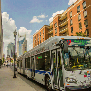 Downtown Nashville Condos