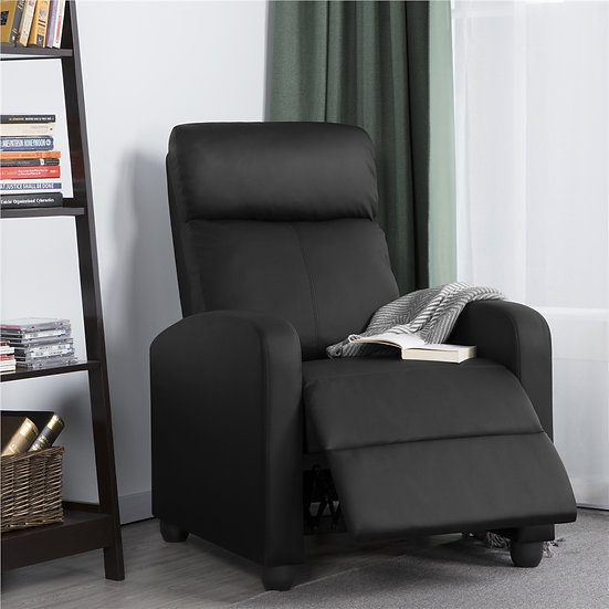Leather Recliner Chair-RC01