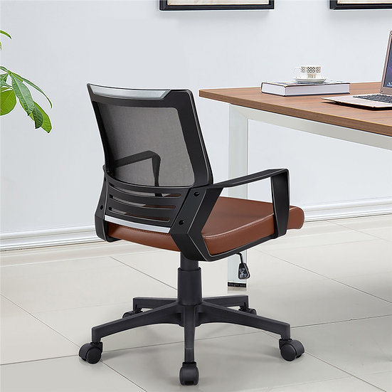 Low Back Mesh Chair-OC04