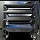 Thumbnail: 200Hx400Lx60D cm Shelving-T4020