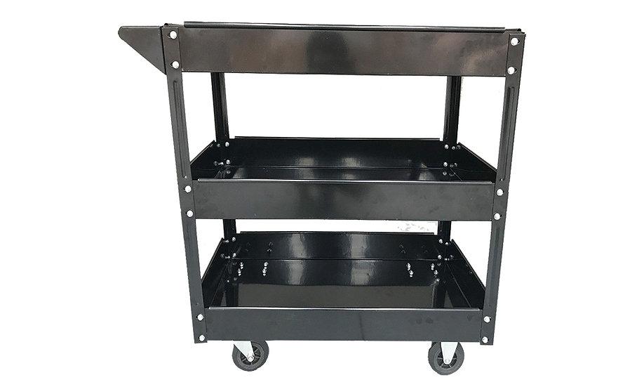 3-Tier Tool Cart-TC3B