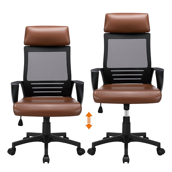 High Back Mesh Chair-OC03