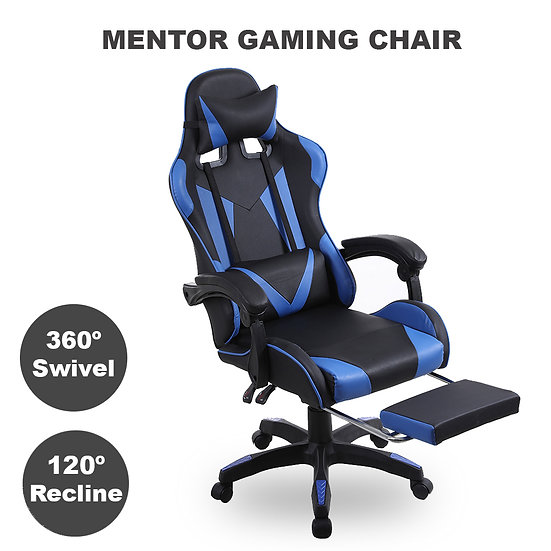GAMING CHAIR-GC02BL