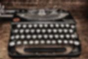 photo-of-a-vintage-remington-typewriter-