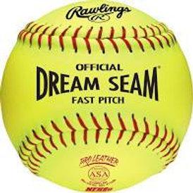 "Rawlings C12RYLA 12"" Softball"
