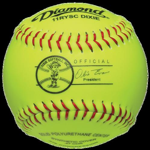 "Diamond 11"" Dixie Softball"