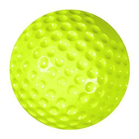 "Champro CBB58Y 9"" Dimple Ball"