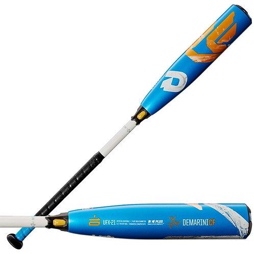 DeMarini WTDXUFX CF USA -10 Bat