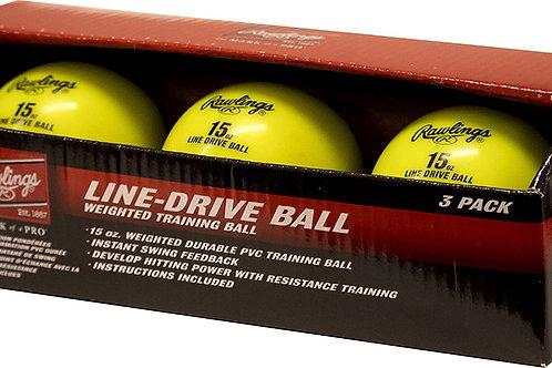 Rawlings Line Drive Training Ball