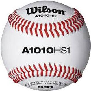 Wilson A1010 High School Baseball