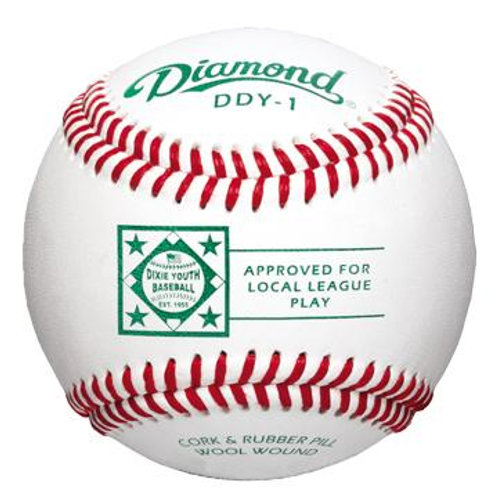 Diamond DDY-1 Dixie Youth Baseball