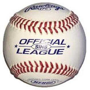 Rawlings SIHS High School Baseball