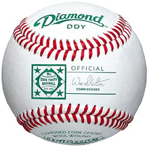 Diamond DDY Dixie Youth Baseball