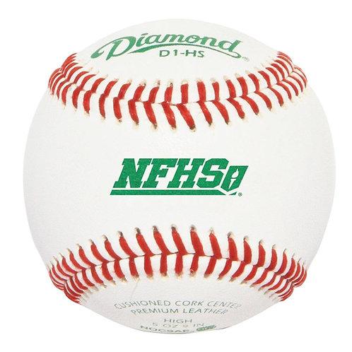 Diamond D1-HS High School Baseball