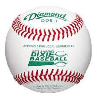 Diamond DDB-1 Dixie Boys Baseball