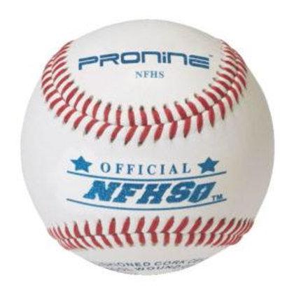 Pro 9 NFHS Baseballs