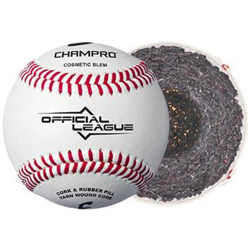 Champro CBB-200 Blem Baseball
