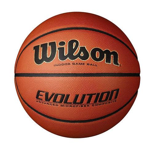 Wilson Men's Evolution Basketball
