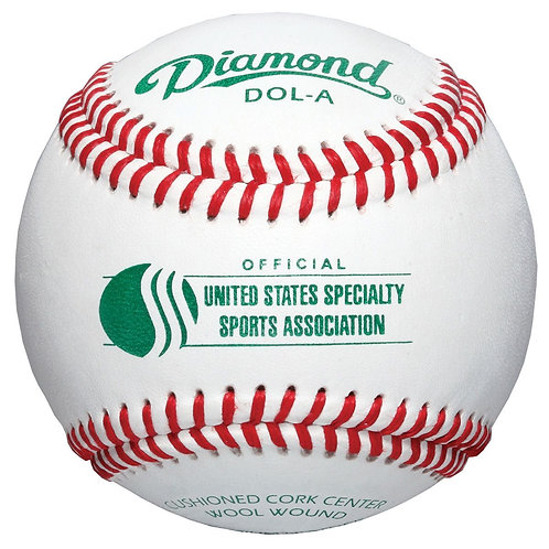 Diamond DOL-A USSSA Baseball