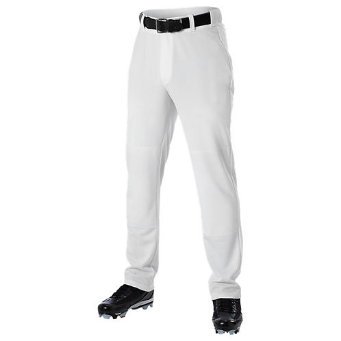 Alleson 605WLPY Youth Open Bottom Pant