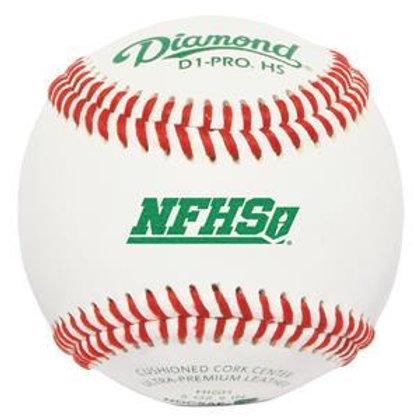 Diamond D1-PRO High School Baseball