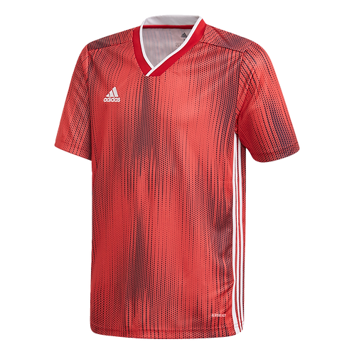 Adidas Tiro 19 Youth Soccer Jersey