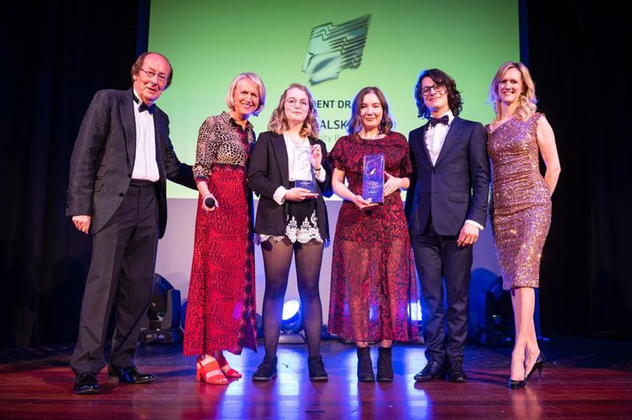 'Sealskin' wins BEST DRAMA