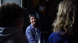 Fiona Shaw at Bridport Film Festival