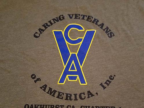 CVA T-Shirt - Members, XL & XXL
