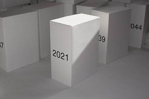 White Magazine 2021