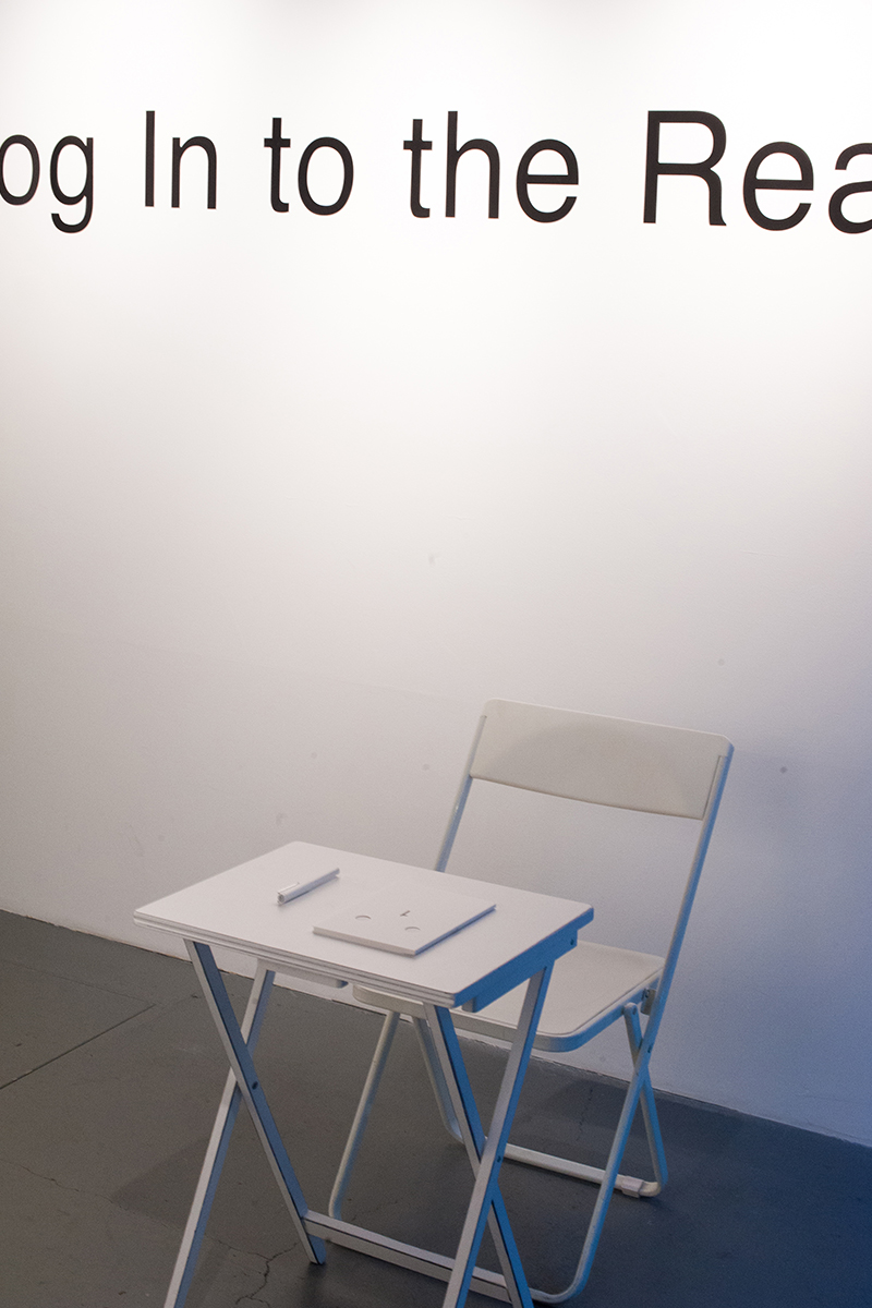 White Magazine by Masahide Matsuda (松田 将