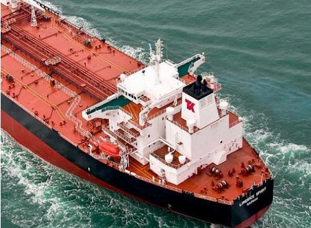 Is A Turnaround In The Cards For Mid-Size Crude Tanker Stocks?
