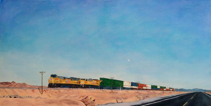 9 Moon-over-train-40x80cm.jpg