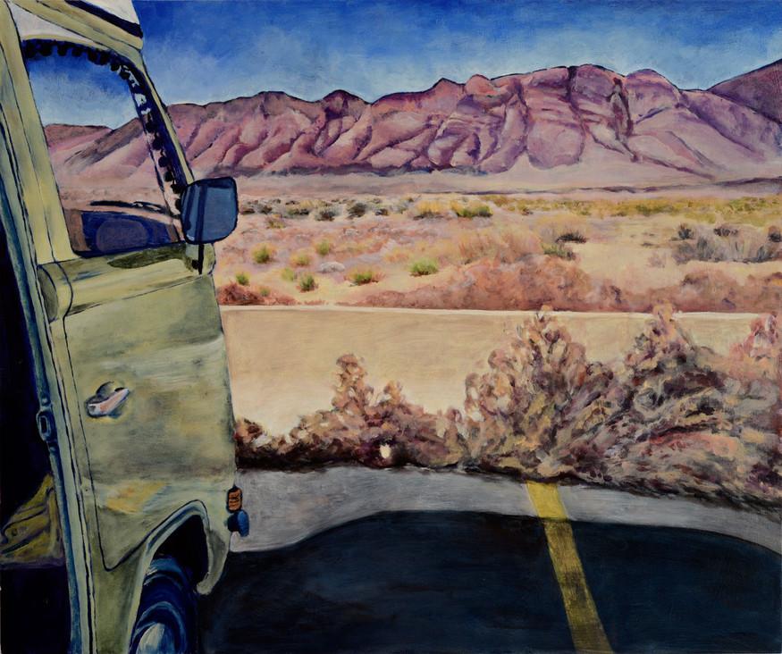 1 Truckstop-Honeymoon-50x60cm.jpg