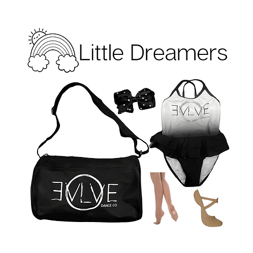 Little Dreamers Pack