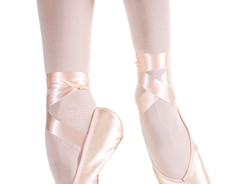 Toshie Pointe Shoe