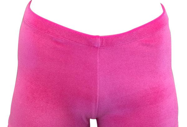 Velvet Hot Shorts