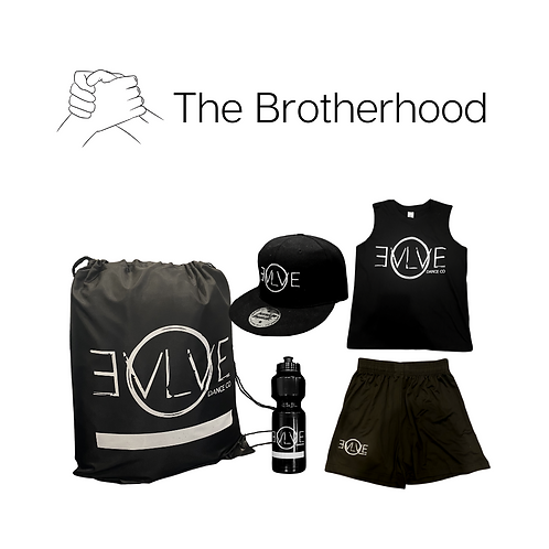 The Brotherhood Pack