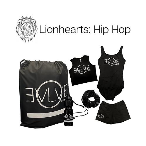 Lionhearts Hip Hop Pack