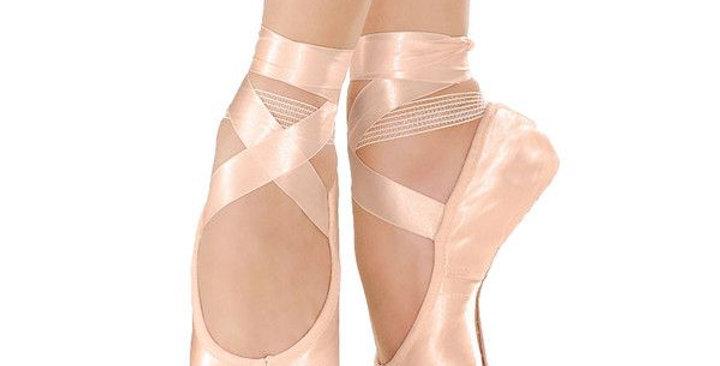 Nikiya Pointe Shoe