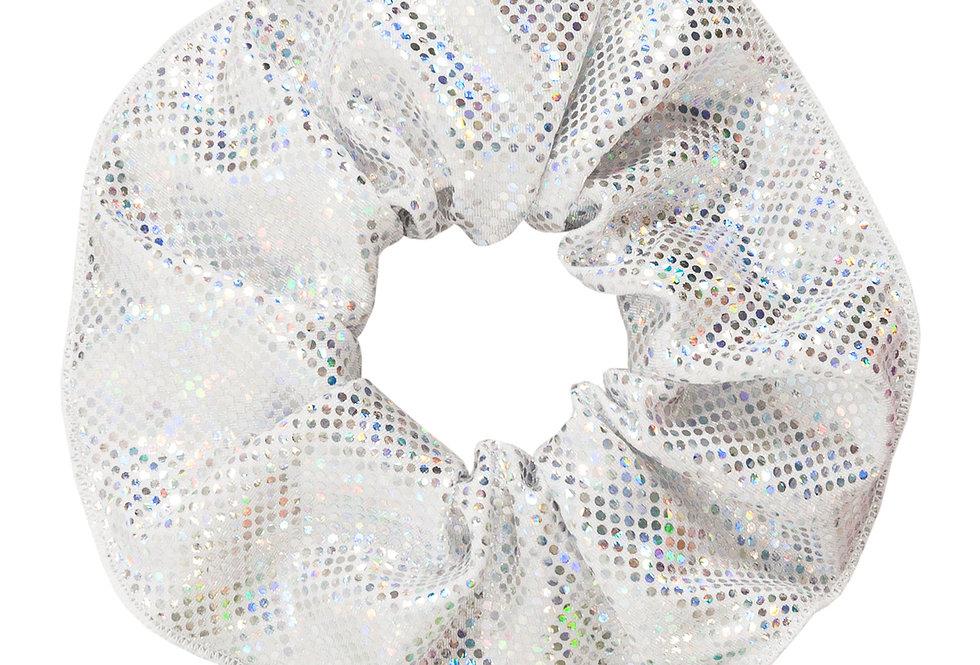 Shattered Glass Scrunchie