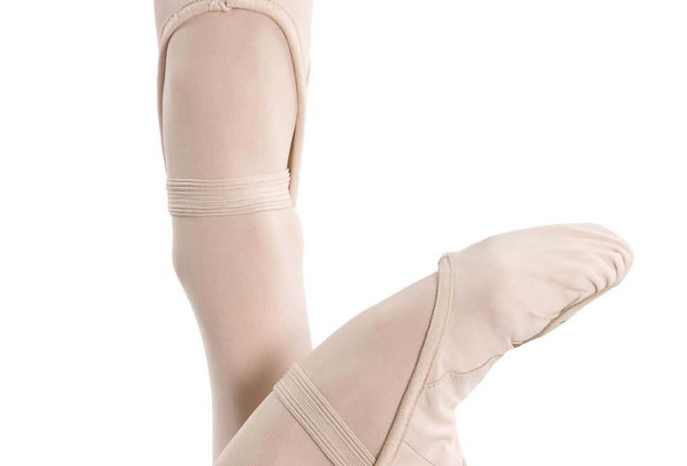 Ballet Shoe - Split Sole