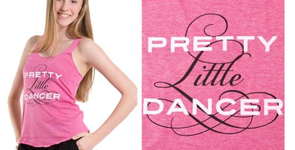 Pretty Little Dancer