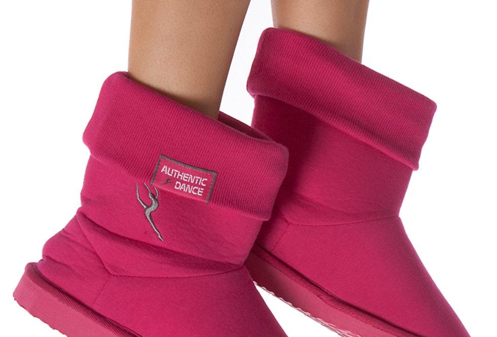 Feet Gumby's