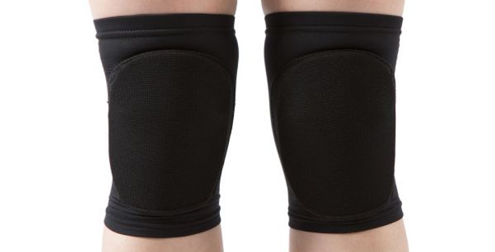 Dance Knee Pads