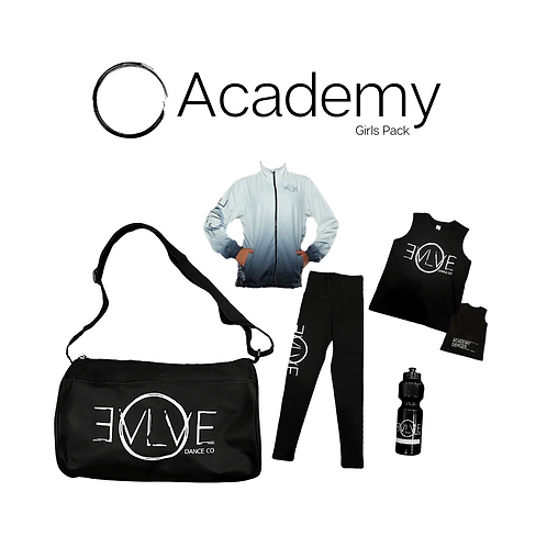 Academy (Youngsters) Pack
