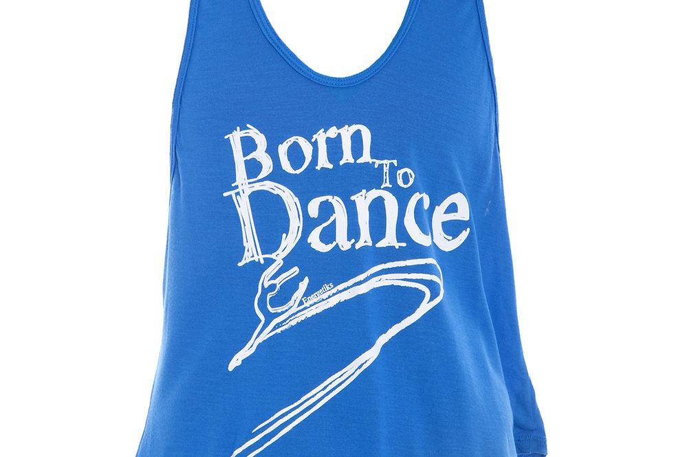 Flow Dance Singlet