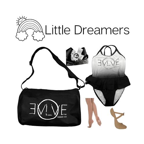Little Dreamers Pack