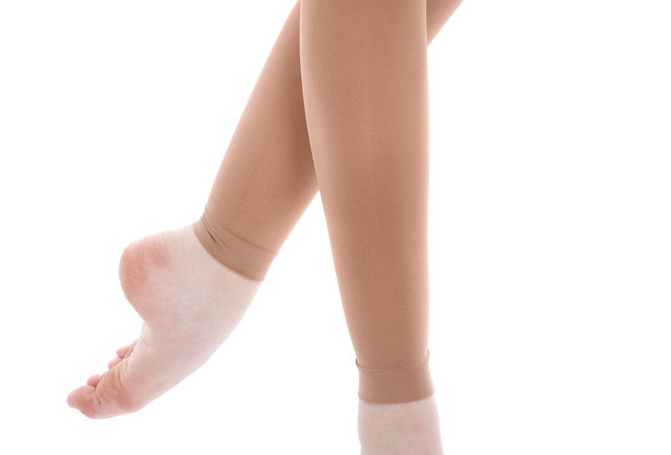 Classic Dance Tight - Footless