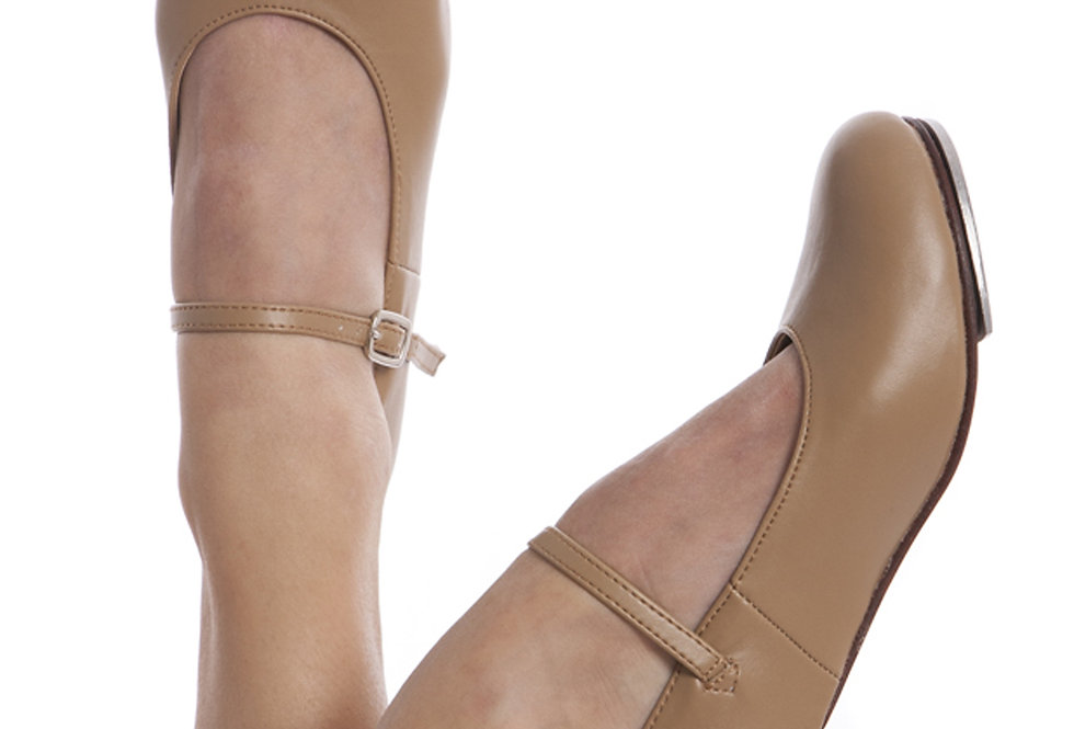 Debut Tap Shoe